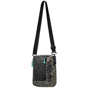 Diamond Trotter Shoulder Bag Olive