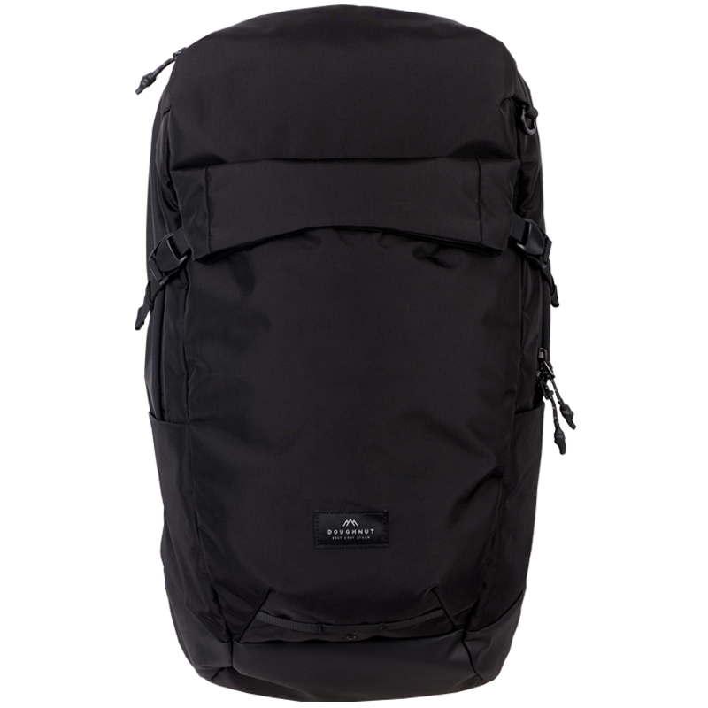 Doughnut Astir Backpack Black