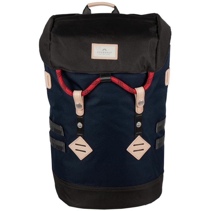 Doughnut Colorado Backpack Navy/Charcoal