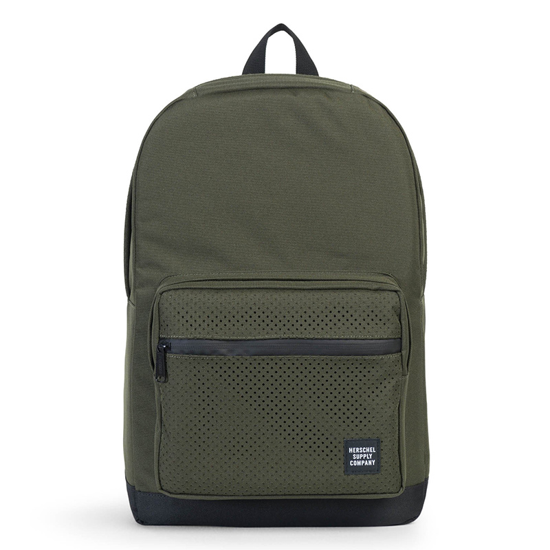 Herschel Aspect Pop Quiz Backpack Forest Night/Black