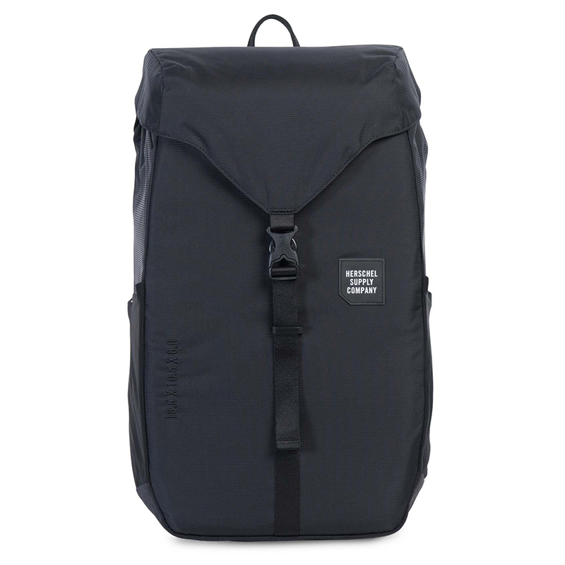 Herschel Barlow Backpack Medium Black