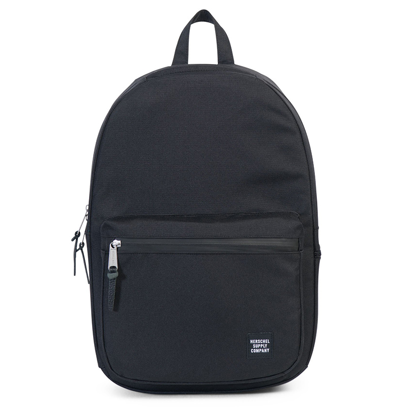 Herschel Harrison Backpack Black