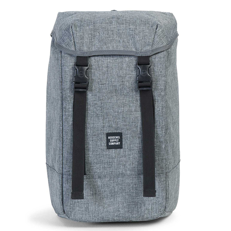 Herschel Iona Raven Backpack Crosshatch