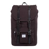 Herschel Little America Backpack Mid Volume Black