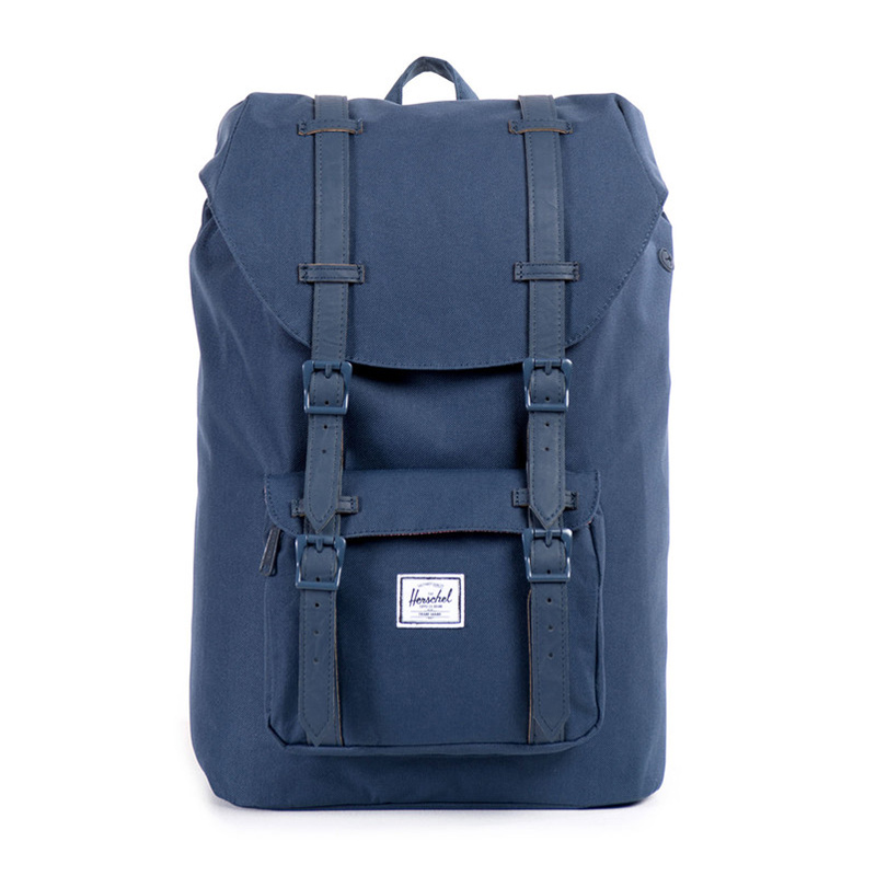 Herschel Little America Backpack Mid Volume Navy/Navy