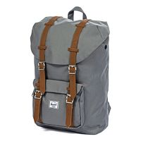 Herschel Little America Mid Volume Backpack Grey