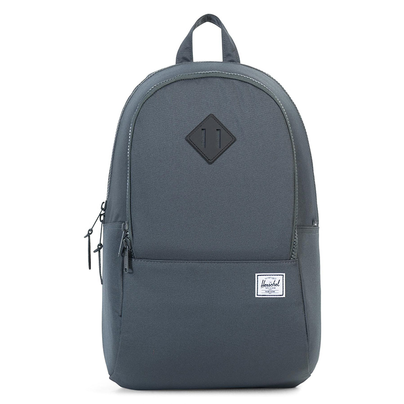 Herschel Nelson Backpack Dark Shadow/Black Rubber