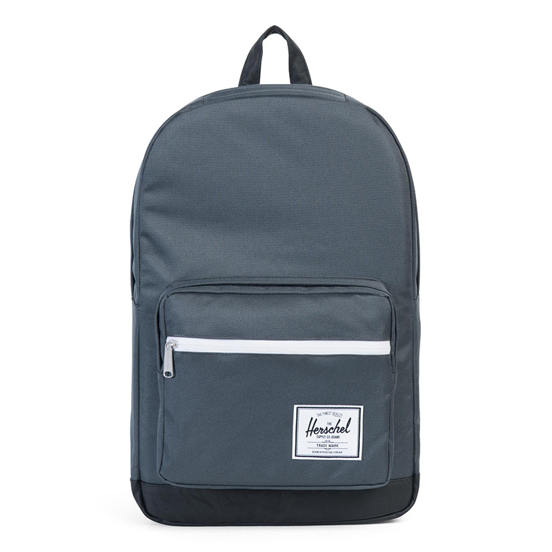 Herschel Pop Quiz Backpack Dark Shadow/Black