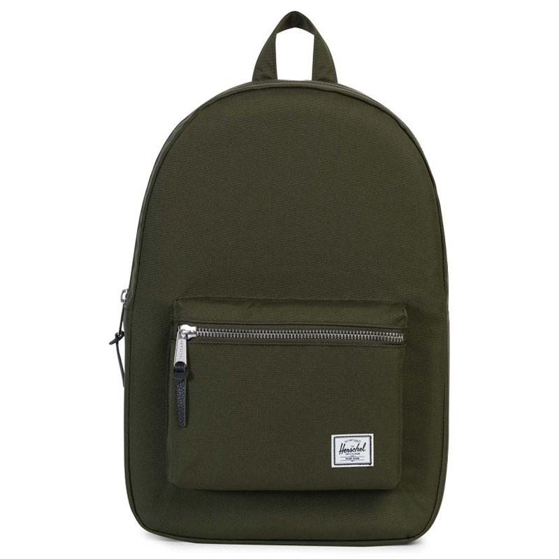 Herschel Settlement Backpack Forest Night