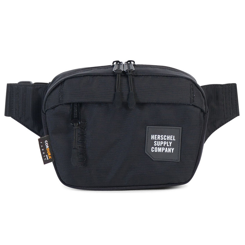 Herschel Tour Small Hip Pack Black