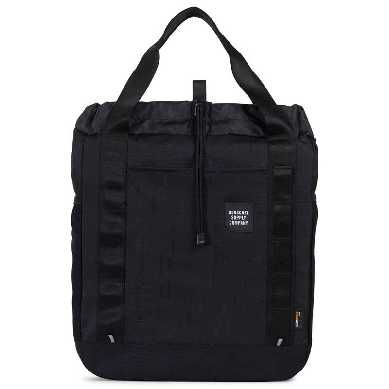 Herschel Trail Backpack Barnes Black