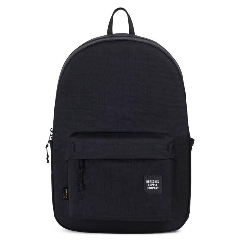Herschel Rundle Trail Backpack Black