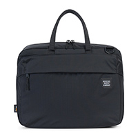 Herschel Britannia Trail Messenger Back Black