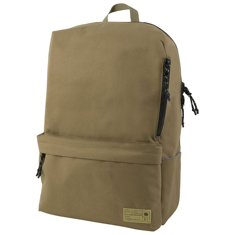 HEX Exile Backpack Aspect Camel