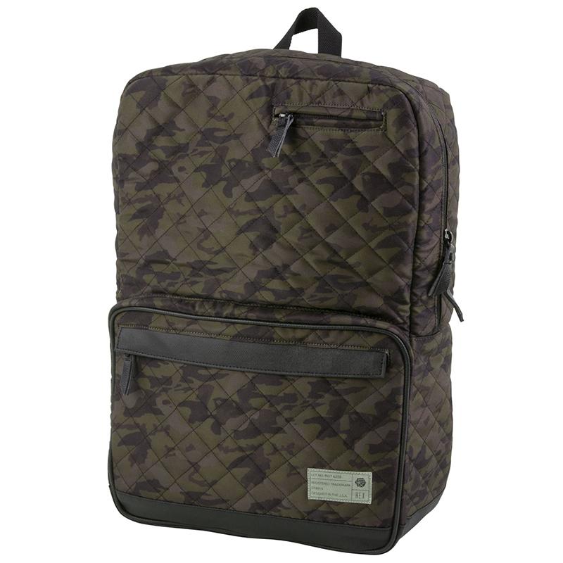 HEX Origin Backpack Regiment Quilted Camo