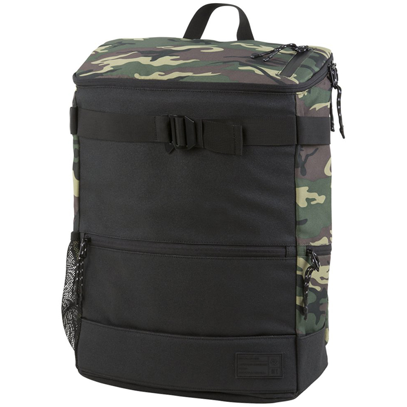 HEX Skate Backpack Camo