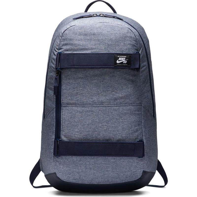 Nike SB Crths Backpack Black/Black/Sail