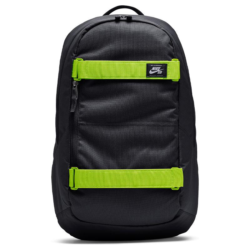 Nike SB Crths Backpack Black/Cyber/White