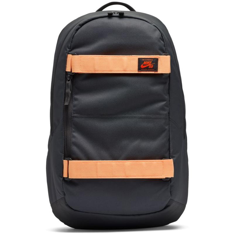 Nike SB Crths Backpack Iron Grey/Gelati/Starfish
