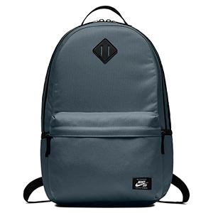 Nike SB Icon Skate Backpack Deep Jungle/Black/White