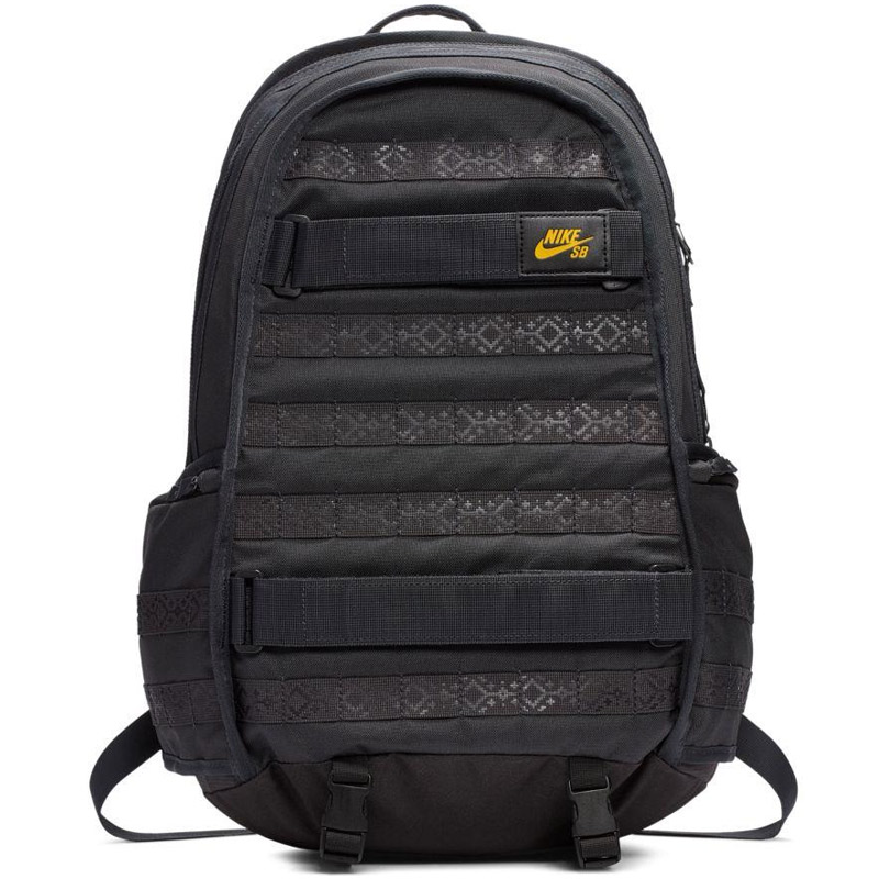 Nike SB Rpm Backpack Anthracite/Anthracite/Pale Ivory