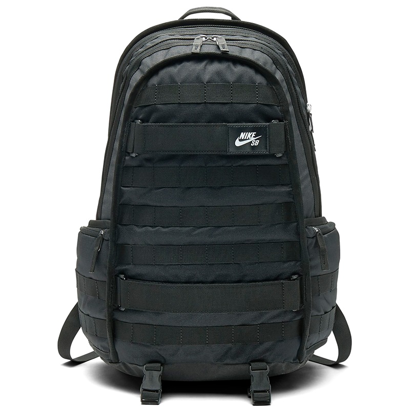 0fcfc35400a Nike SB Rpm Backpack Black/Black/Black - Skatestore.nl