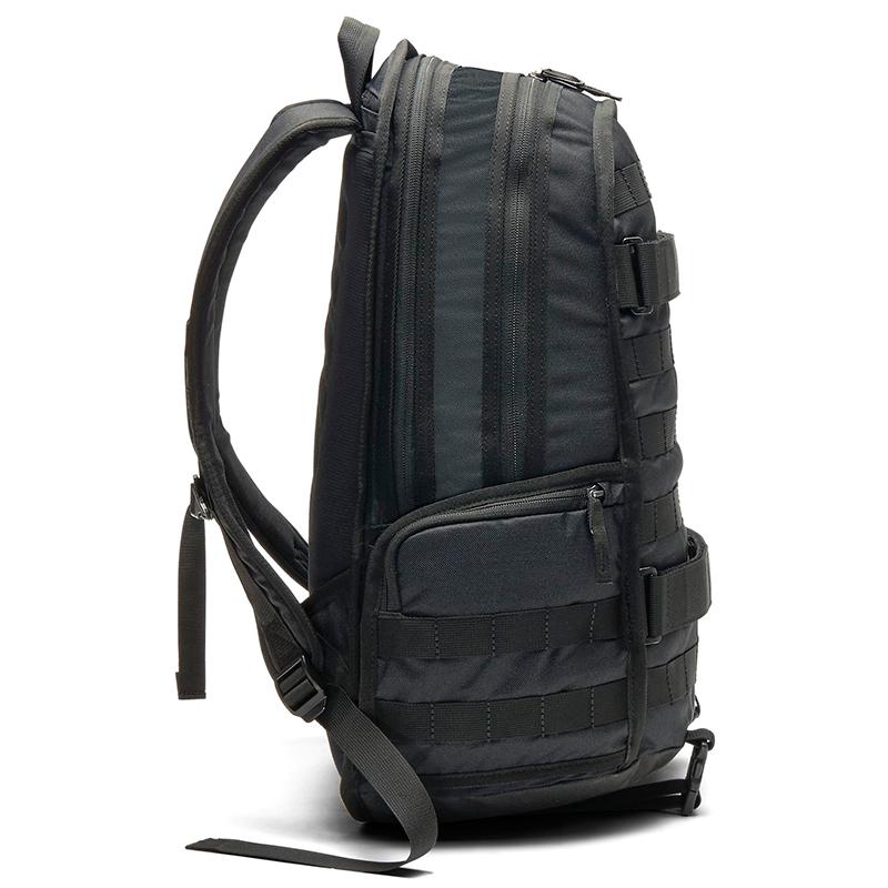 7bb40a234aff Nike SB RPM Backpack Black Black Black. undefined. Loading zoom