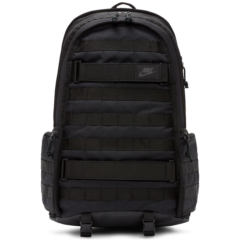 Nike SB RPM Backpack Black/Black/Black
