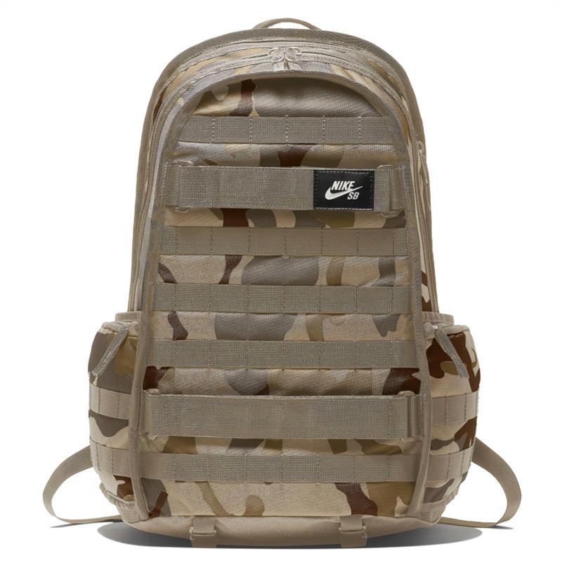 Nike SB Rpm Backpack Desert Camo/Desert Camo/Desert Camo