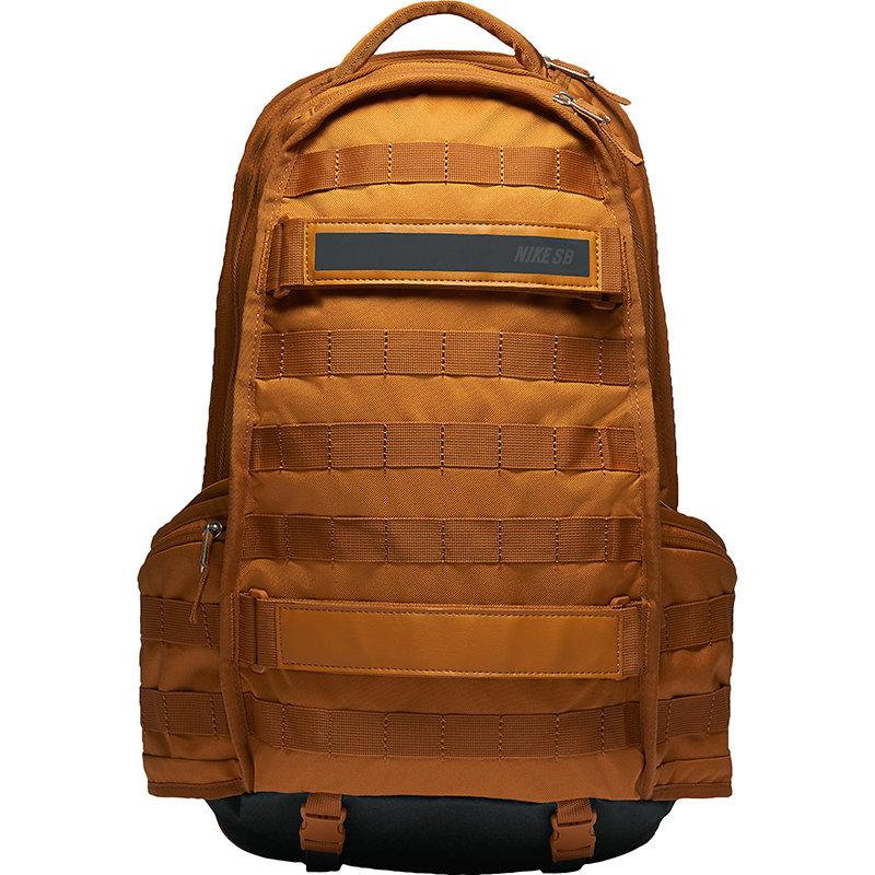 Nike SB Rpm Backpack Desert Ochre/Desert Ochre/Black