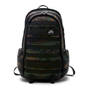 Nike SB RPM Backpack Iguana/Black/Black