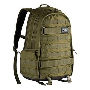 Nike SB RPM Backpack Medium Olive/Medium Olive/Black