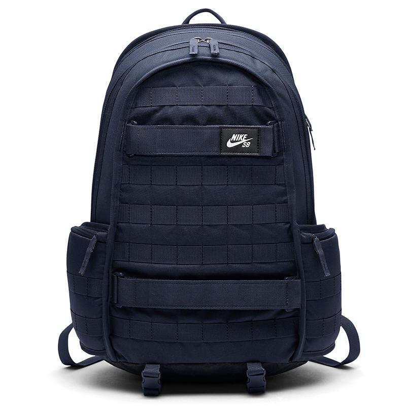Nike SB RPM Backpack Obsidian/Black/Black