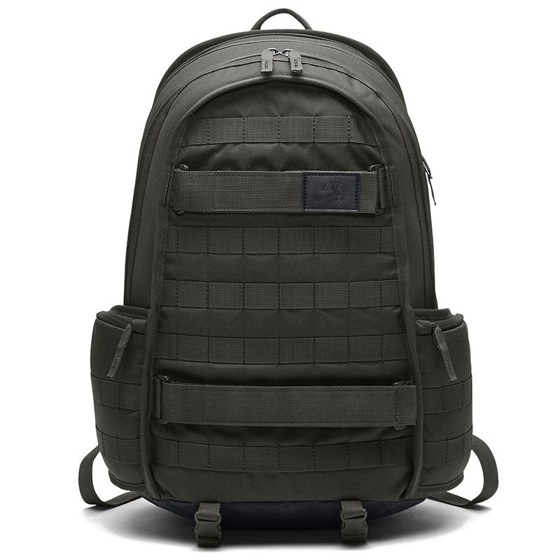 Nike SB Rpm Backpack Sequoia/Black/Black