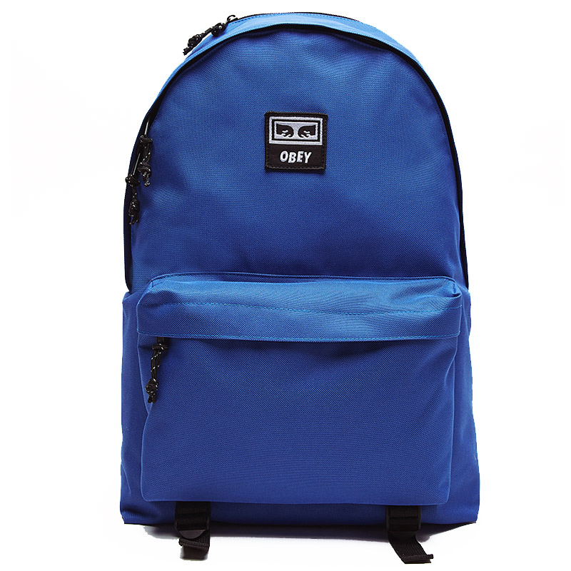 Obey Takeover Day Pack Blue