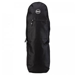 Penny Adventure Backpack Black