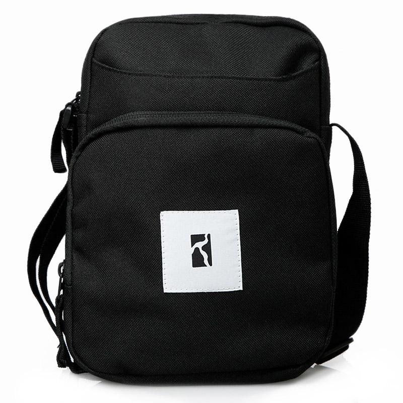 Poetic Strap Bag