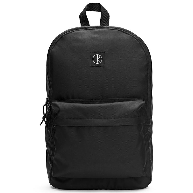 Polar Cordura Backpack Black