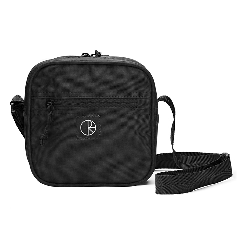 Polar Cordura Dealer Bag Black