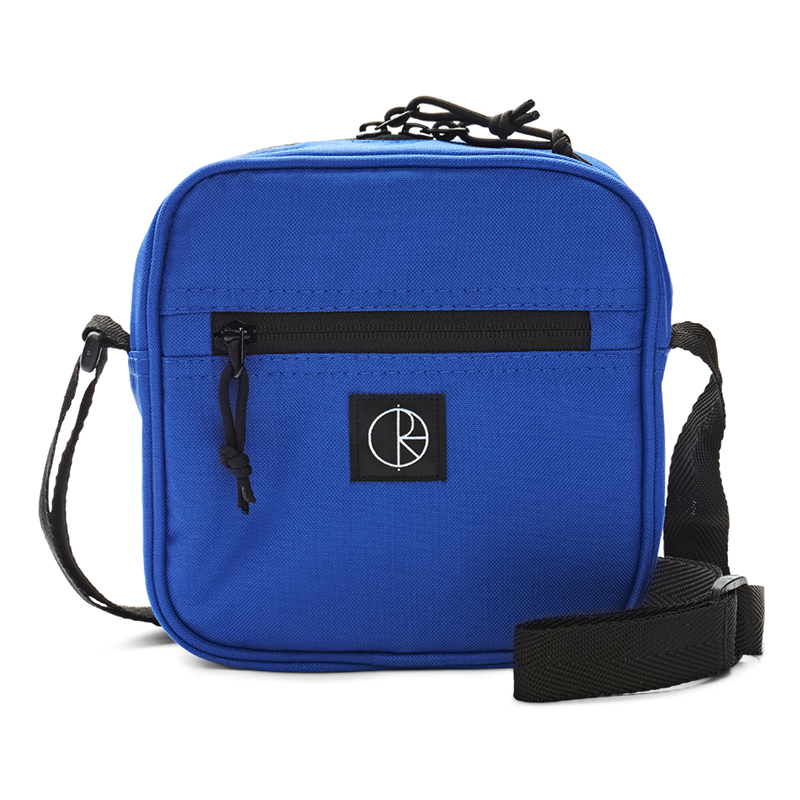 Polar Cordura Dealer Bag Blue