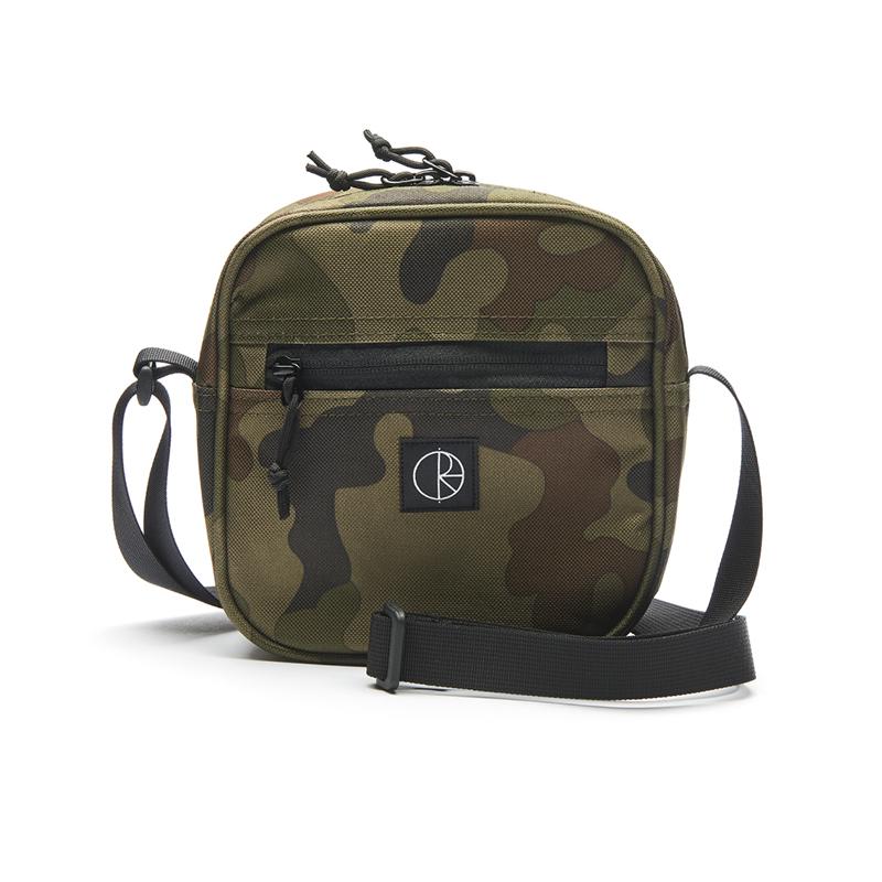 Polar Cordura Dealer Bag Camouflage