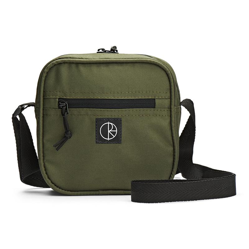 Polar Cordura Dealer Bag Olive