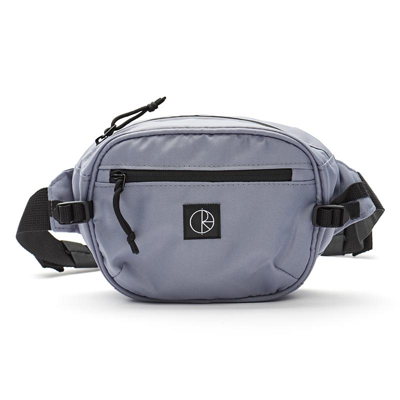 Polar Cordura Hip Bag Grey