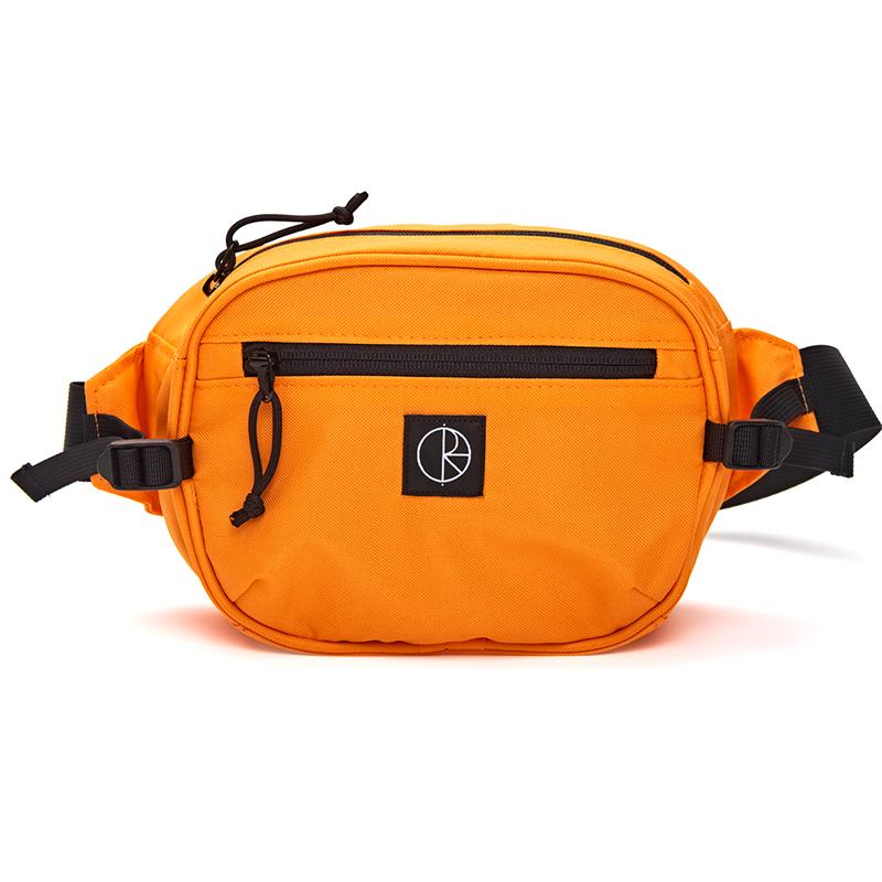 Polar Cordura Hip Bag Orange