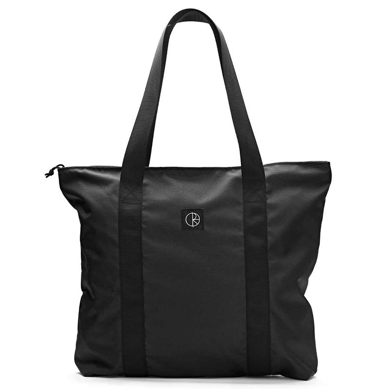 Polar Cordura Tote Bag Black
