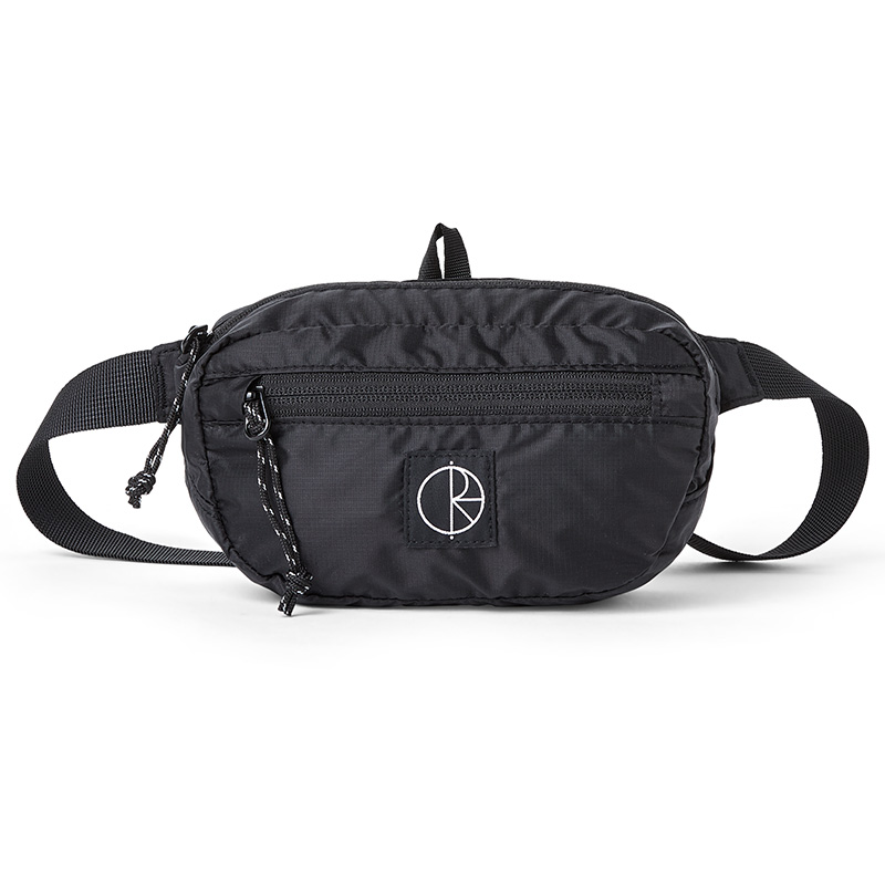 Polar Mini Hip Bag Black