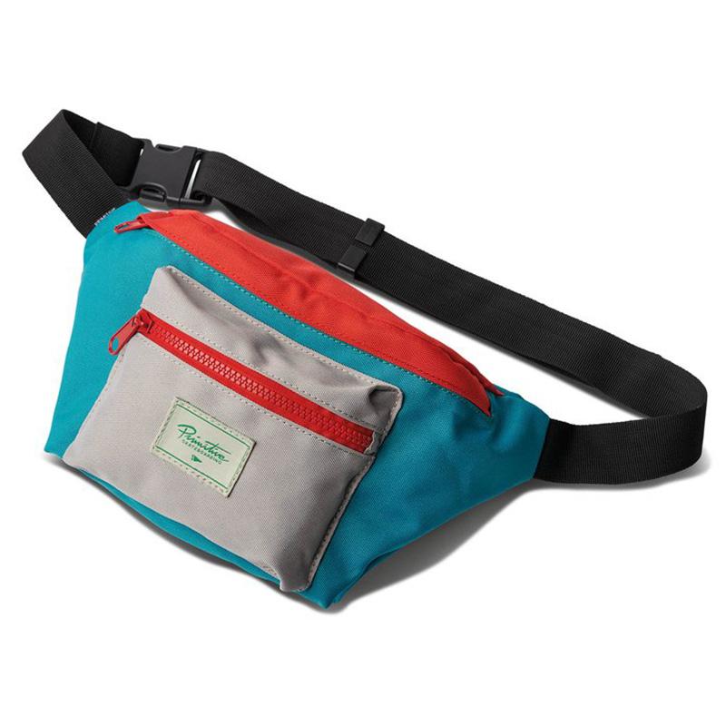 Primitive Nuevo Waist Bag Teal