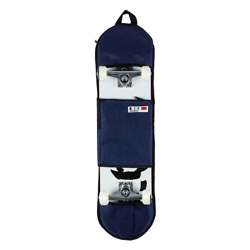 Selington Burgee Skate Bag Navy