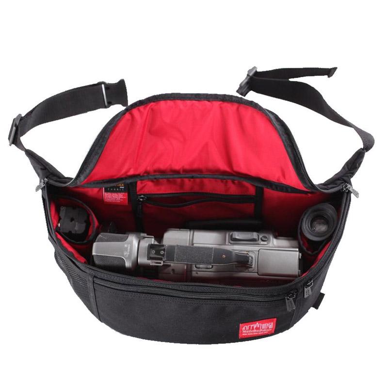 Theories x Manhattan Portage VX Camera Bag