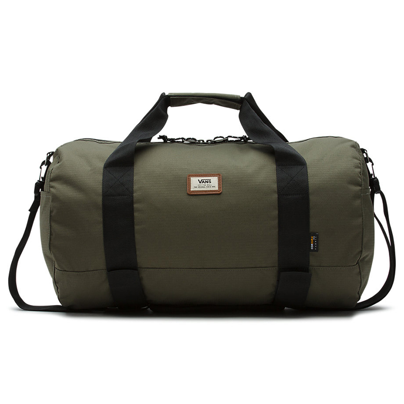Vans Anacapa II Duffle Bag Grape Leaf